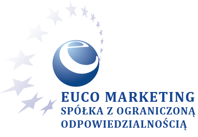 logo EuCO MARKETING PL
