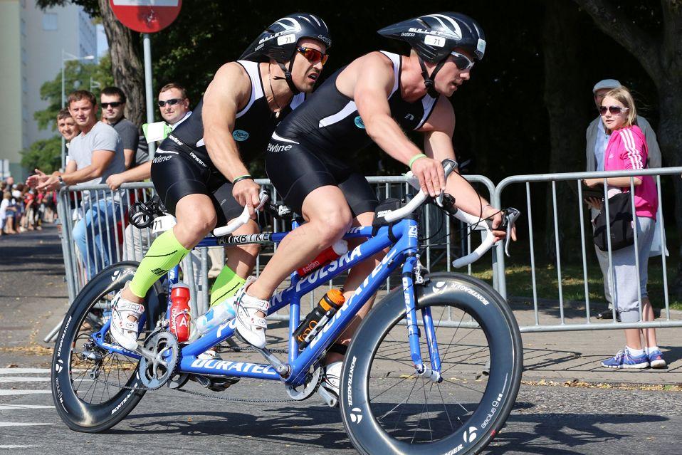 EuCO na Herbalife Triathlon Gdynia 2014