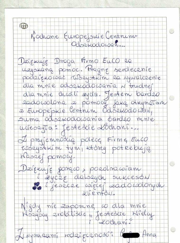 podziekowania-anna-czajka