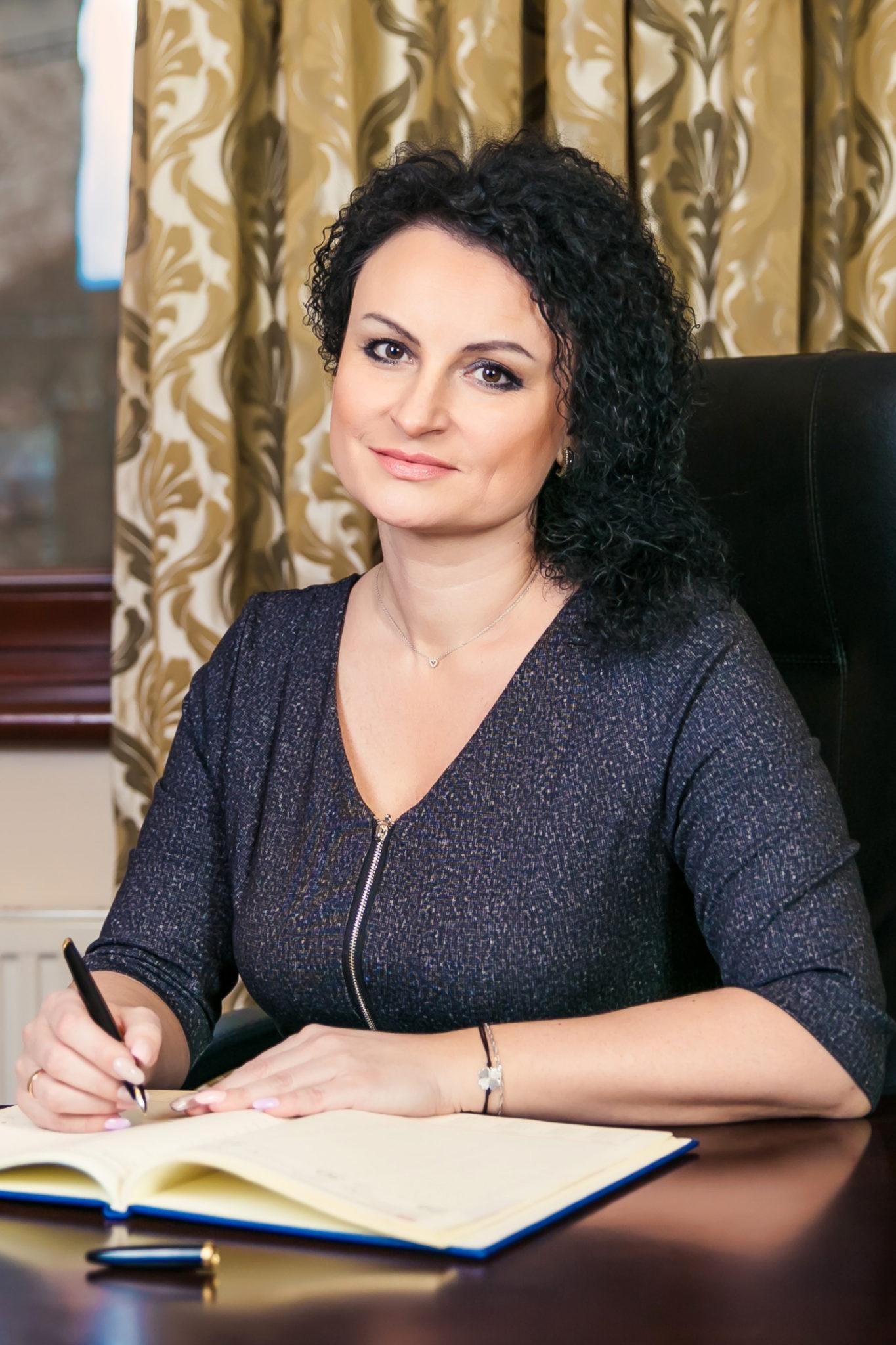 Agnieszka Klein